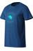 Mammut Garantie t-shirt Heren blauw
